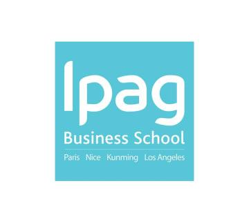 Logo - IPAG Business School
