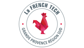 Logo - La French Tech Grande Provence