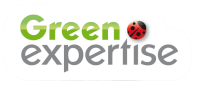 Logo - GREEN EXPERTISE