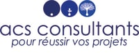 Logo - ACS Consultants