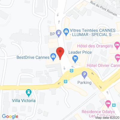 Map - MASSA PNEUS SA