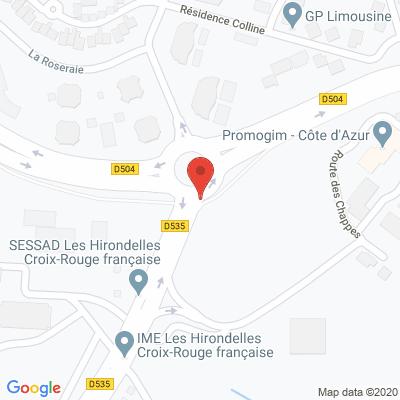 Map - SAPHELEC