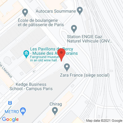 Map - APM