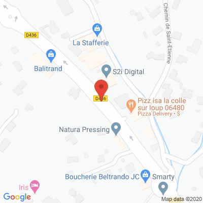 Map - STUDELEC