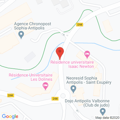 Map - ASG Technologies