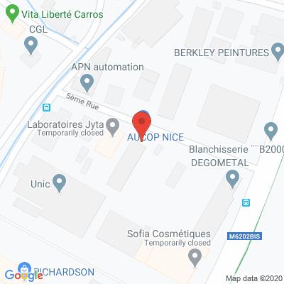 Map - APN Automation
