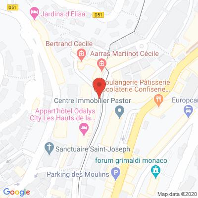 Map - DBLOG