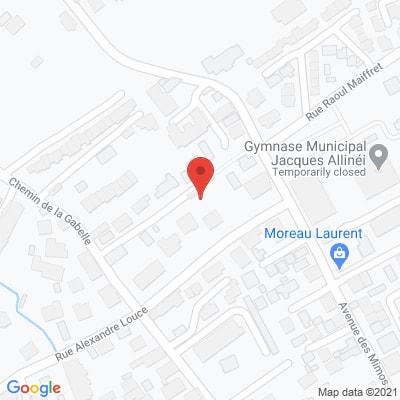 Map - CHLOROPHYLL