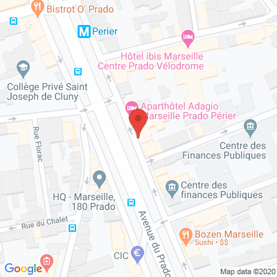 Map - Randstad Search