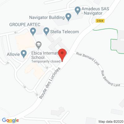 Map - Agence Wacan