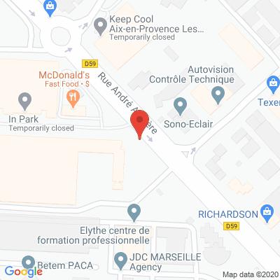 Map - Acpqualife
