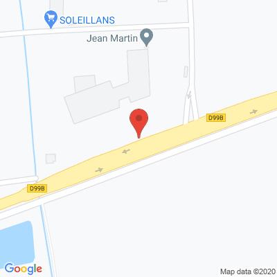 Map - USIS Entreprise