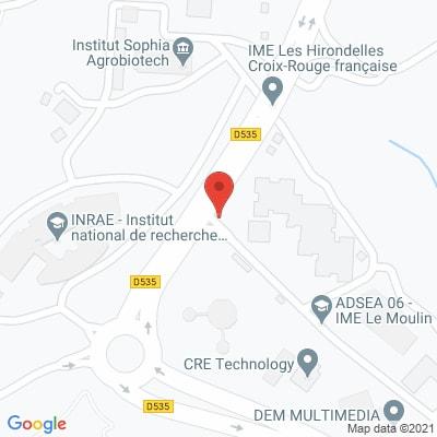 Map - NETWORK INTERIM