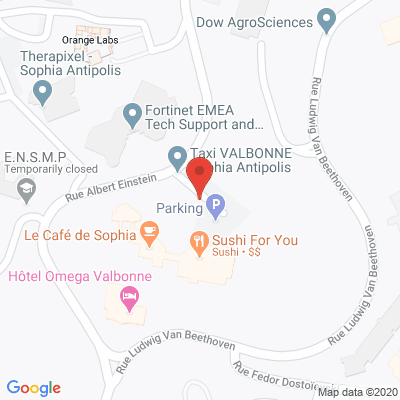 Map - CKC-Net