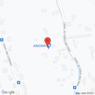 Map - ABIOXIR