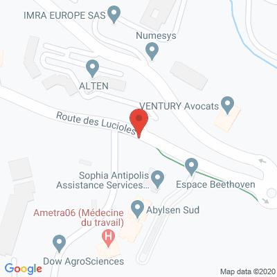 Map - NextSourcia