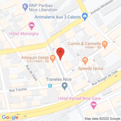 Map - WiziShop