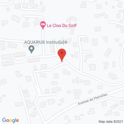 Map - HmQE