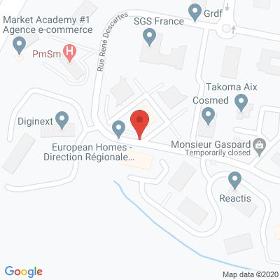 Map - AddixWare