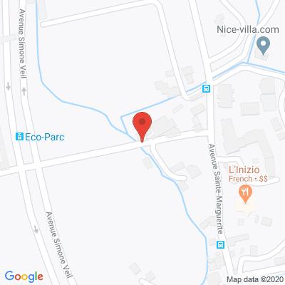 Map - NFCOM