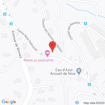 Map - Veolia Eau - CGE