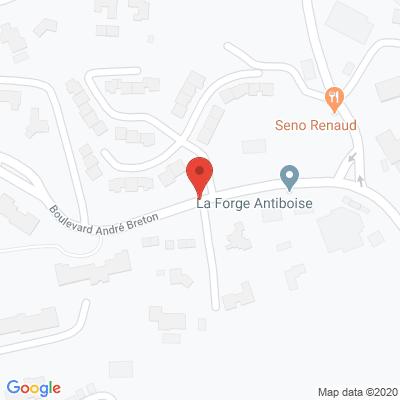 Map - ALTERN BS