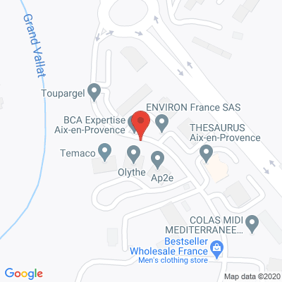 Map - OLYTHE