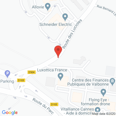 Map - VALIANCE