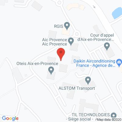 Map - NET-TOM SAS