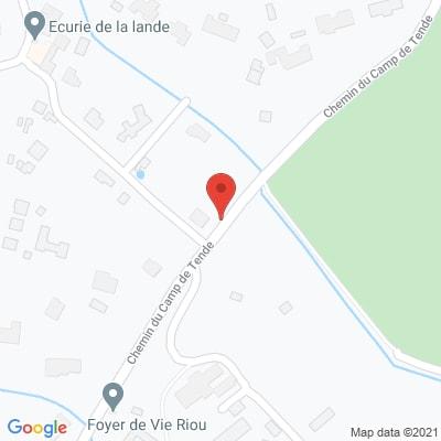 Map - Liam Stinson