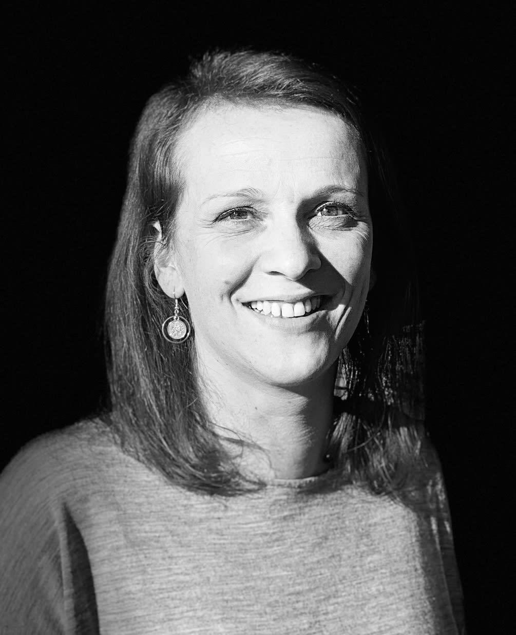 Avatar - Peggy LUCAS
