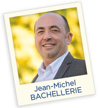 Avatar - Jean-Michel BACHELLERIE