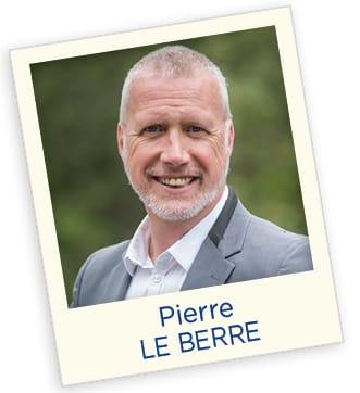 Avatar - Pierre LE BERRE