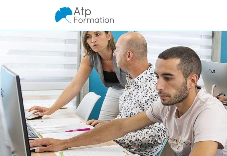 Banner - ATP FORMATION