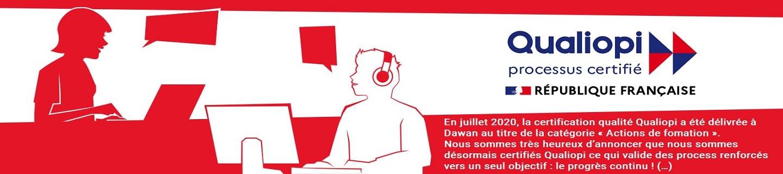 Banner - DAWAN