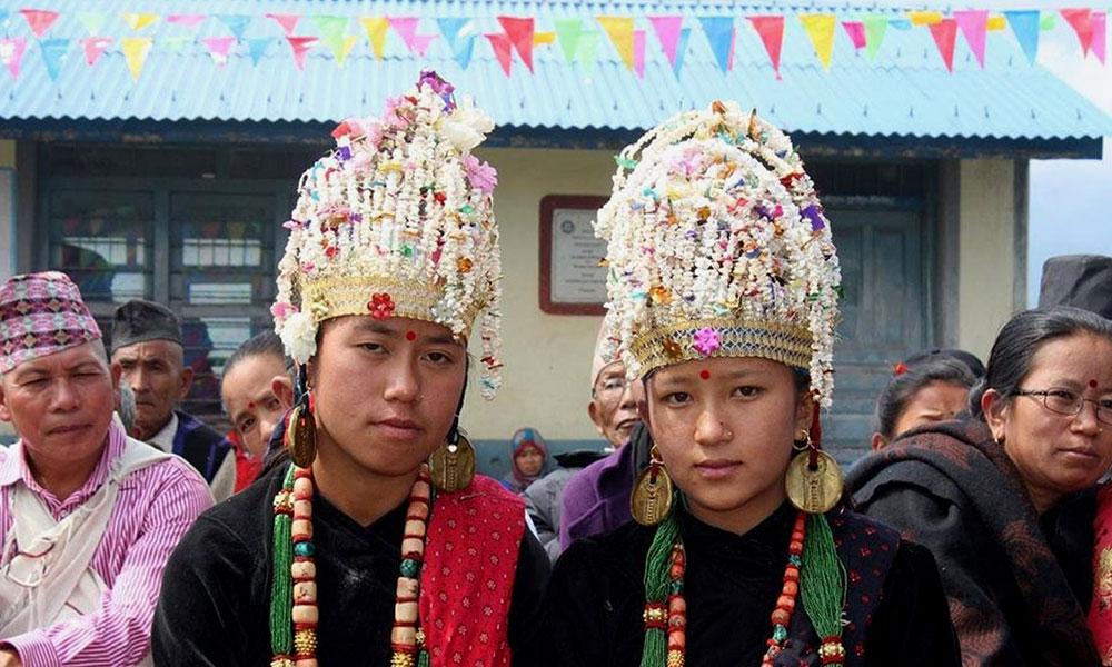 Gurung Cultural Festival