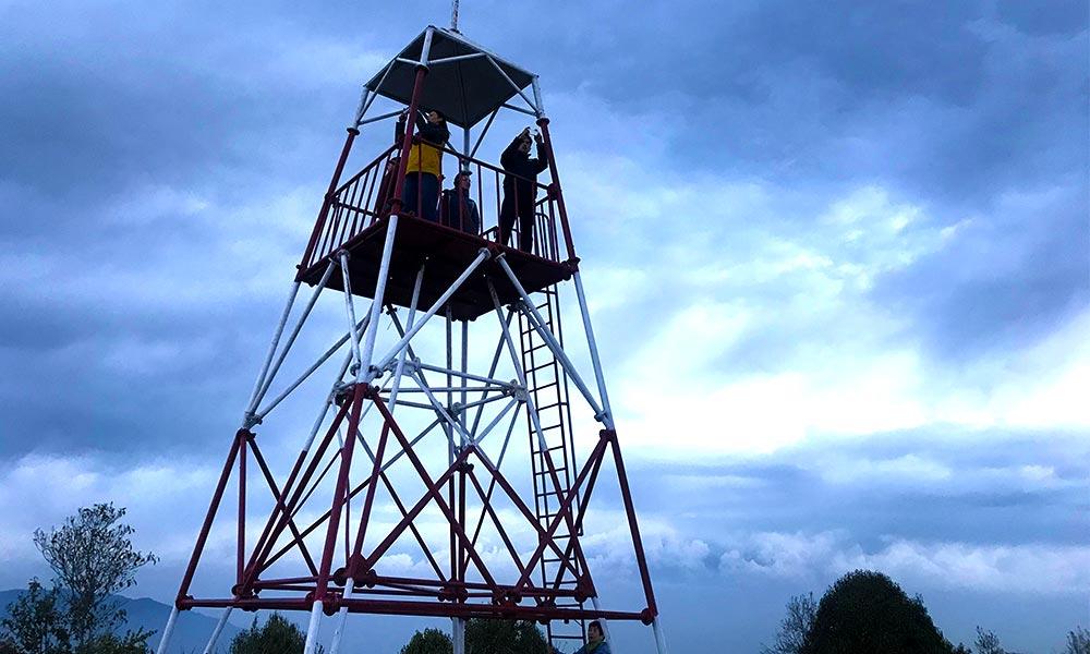 Nagarkot View Tower