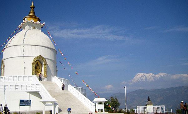 Pokhara Panorama Trek