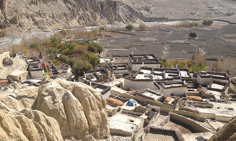 Yara village