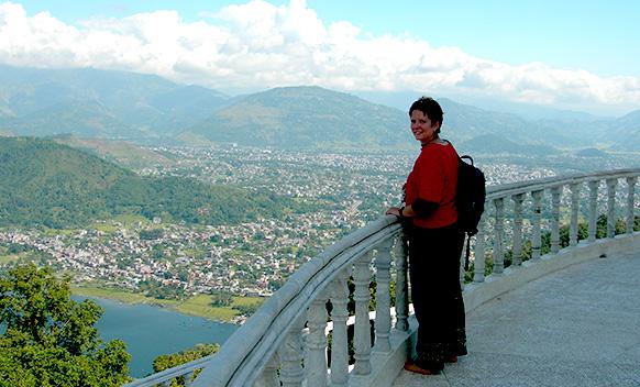Pokhara Kathmandu Panoramic Tour