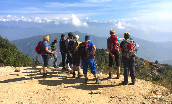Short and Remarkable Nepal Tour