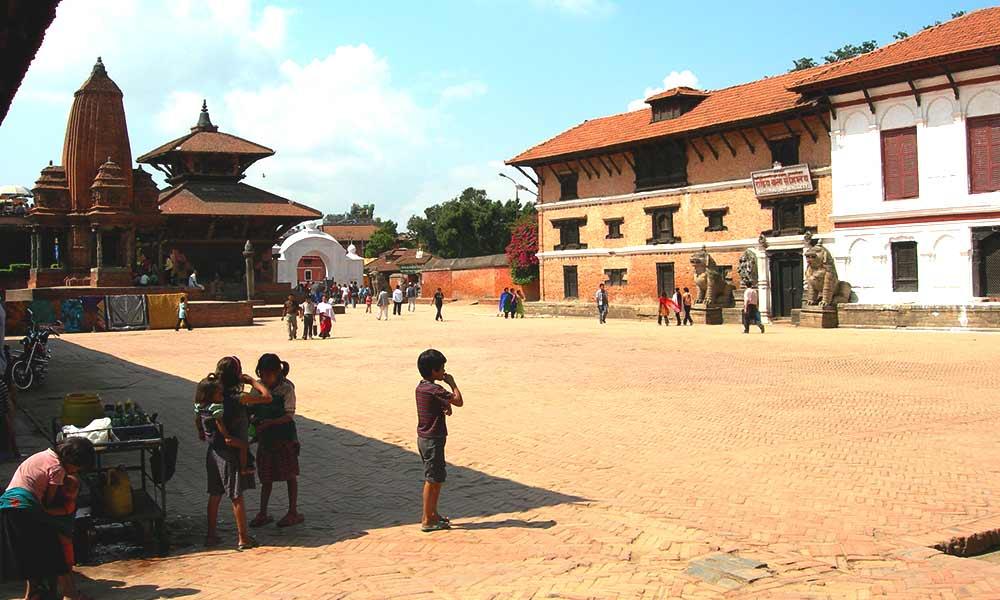 Bhaktapur National Art Gallery