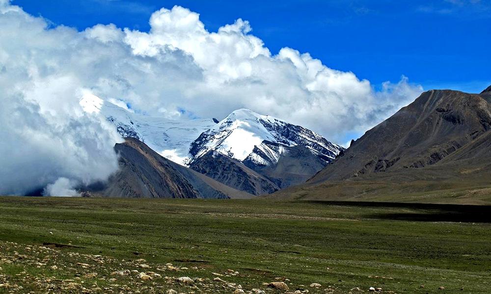 Niwala Pass