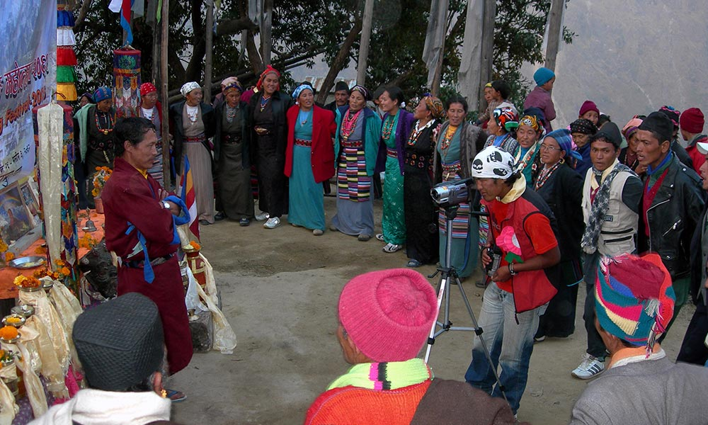 Tamang Festival