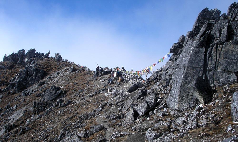 Mirgin La Pass