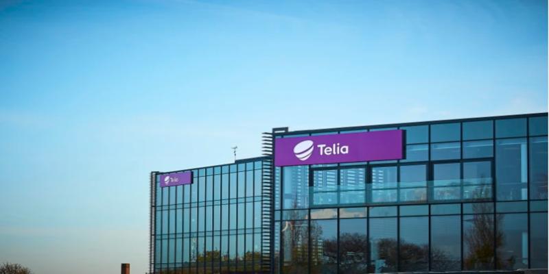 Grundfos indgår samarbejde med Telia