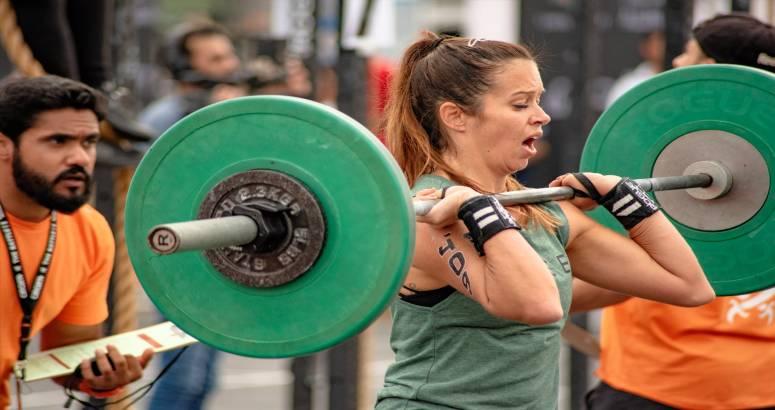 7 ligheder mellem iværksættere og atleter