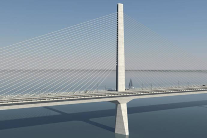 20% af Storstrømsbroens finansiering er ikke på plads
