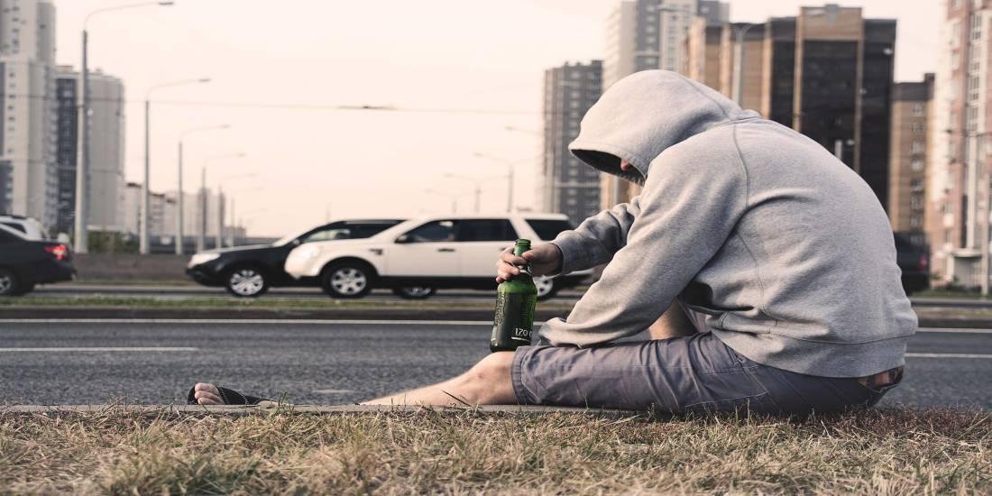 4 Tips til en alkoholfri Januar