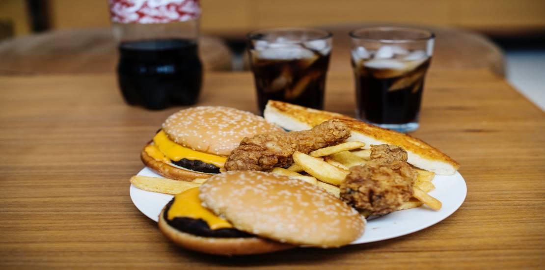 Undgå overspisning